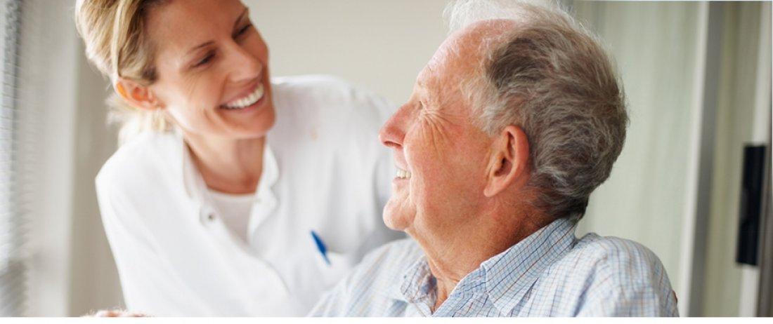Centrul Seni pentru Îngrijire pe termen lung NZOZ